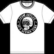 Team-Suplex-T-Shirt